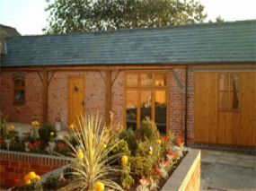 Dog Friendly Cottage Near Cheadle, Staffordshire | Woodhead Hall Farm Cottages